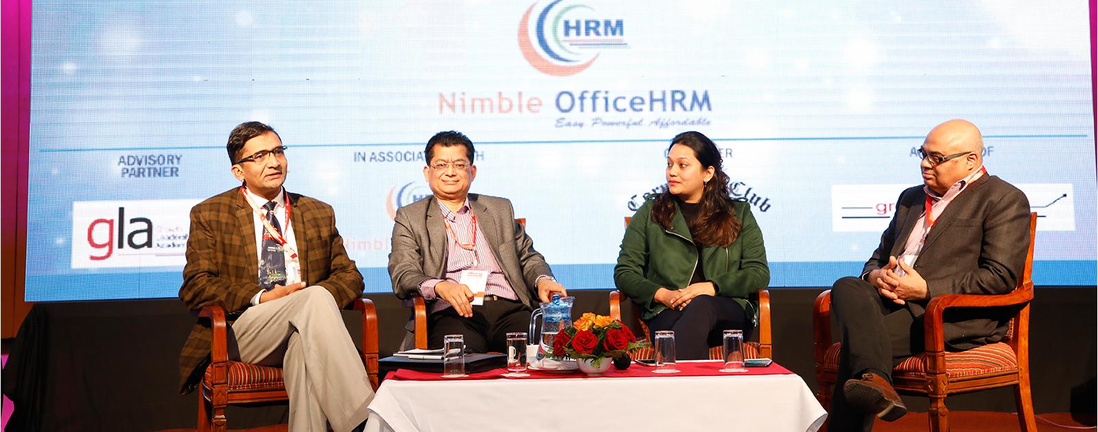 Nepal Management Conclave 2018